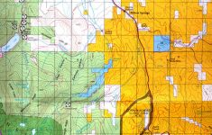 Buy And Find California Maps: Bureau Of Land Management: Northern   Blm Land Map Northern California