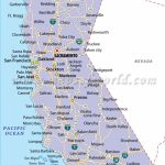 Buy California State Map   California State Map Pictures
