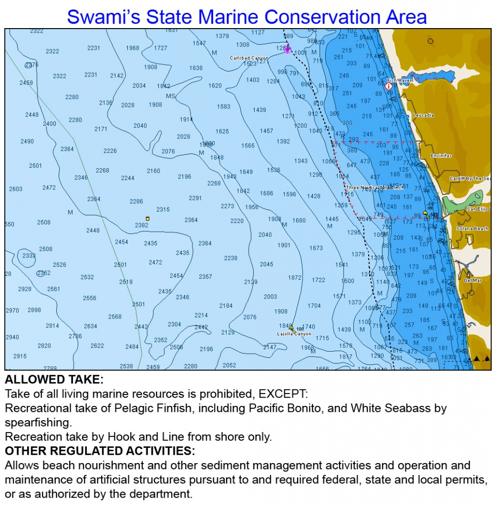 C-Map | Captain Ken Kreisler's Boat And Yacht Report - Southern California Ocean Fishing Maps