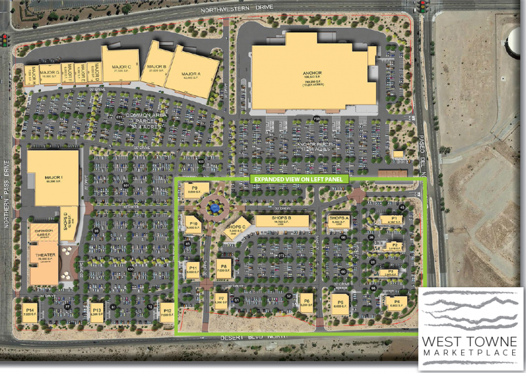 Cabela's To Open In El Paso Next Fall | Local News | Elpasoinc - Cabelas In Texas Map