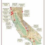 Cal Fire Thursday Morning August 13, 2015 Report On Wildfires In   Active Fire Map For California