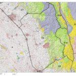 California Deer Hunting Zone D8 Map   Huntdata Llc   Avenza Maps   Deer Hunting Zones In California Maps