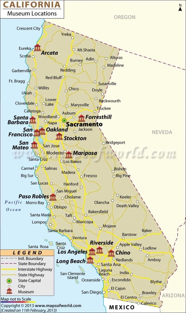 California Map With Cities Major Airports In California Map Photo - Southern California Airports Map