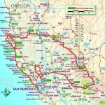 California Map With Cities Map Of Northern California And Oregon – Map Of Northern California And Oregon