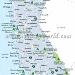 California National Parks Map, List Of National Parks In California   California National Parks Map