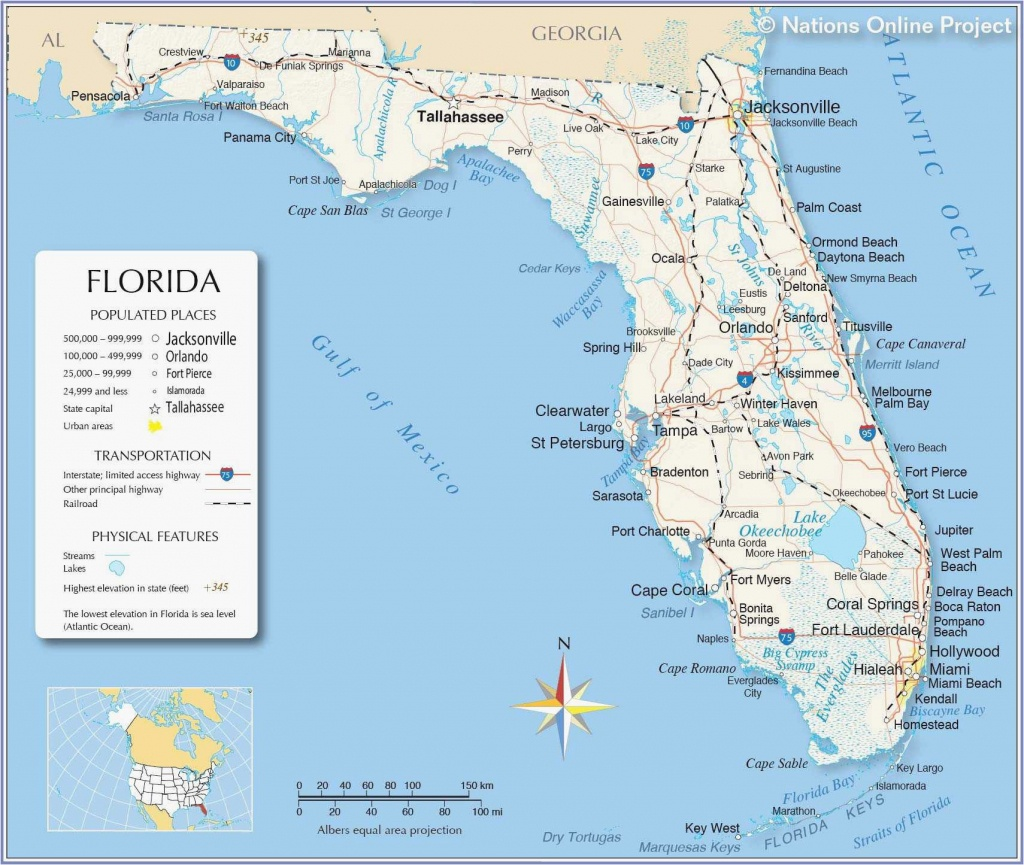 California Prison Map Florida Map Beaches Lovely Destin Florida Map - Where Is Vero Beach Florida On The Map