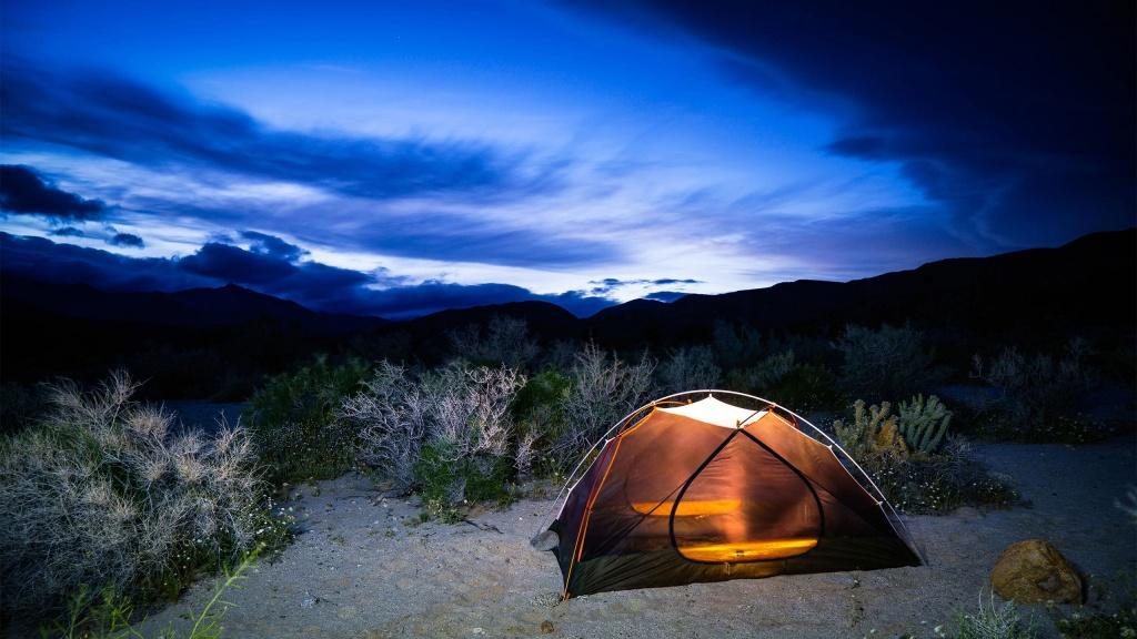 California State Parks - California State Parks Reservation System - California State Parks Camping Map