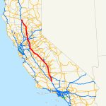 California State Route 99   Wikipedia   California Traffic Conditions Map