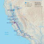 California State Water Project   Wikipedia   California Waterways Map
