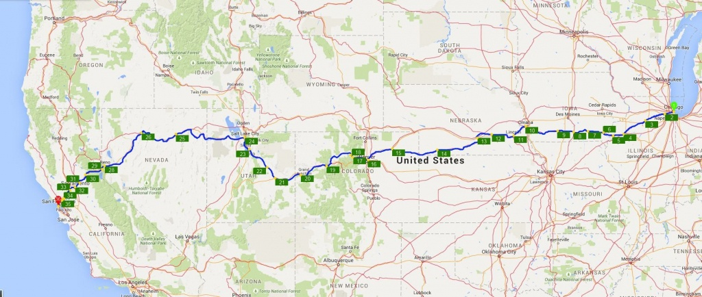 California Zephyr Pictures - Google Search | Places I Want To Go - California Zephyr Route Map