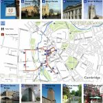 Cambridge Maps   Top Tourist Attractions   Free, Printable City   Printable Map Of Cambridge Ma