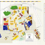 Campus Maps | Kennesaw State University   Texas Tech Housing Map