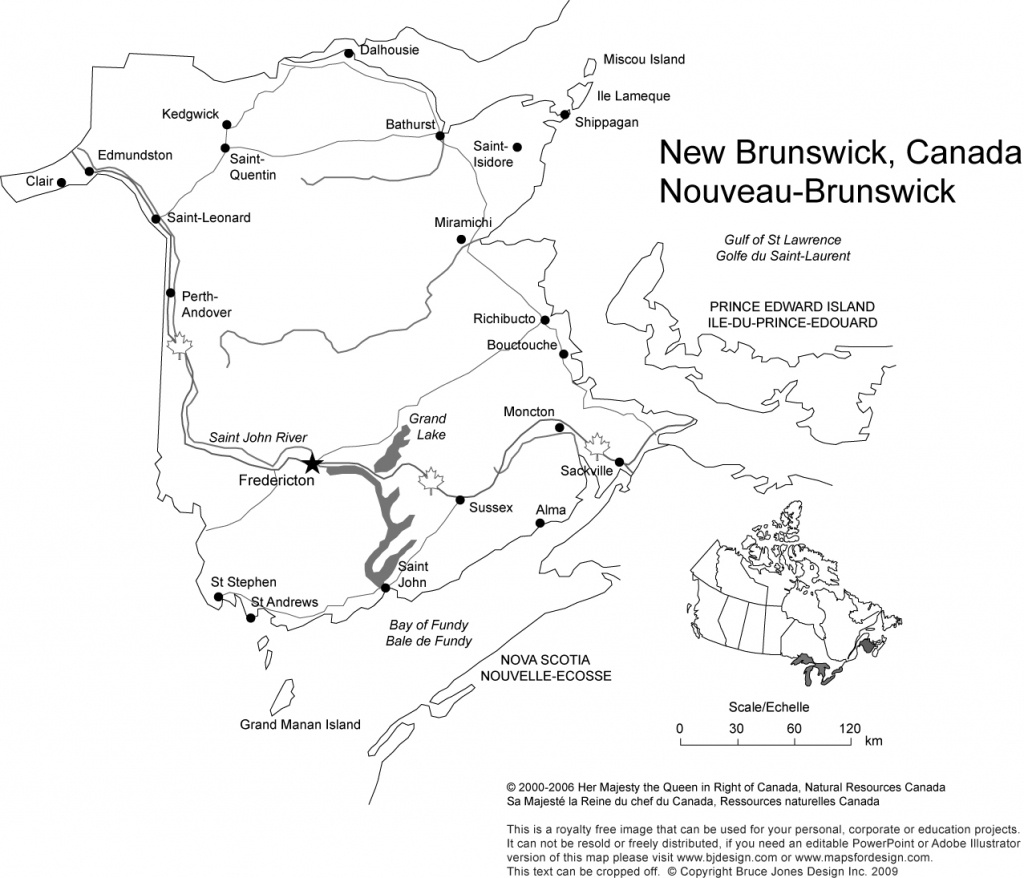 Canada And Provinces Printable, Blank Maps, Royalty Free, Canadian - Printable Map Of Nova Scotia Canada