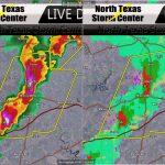 Category: Metroplex   North Texas Storm Center   Texas Hail Storm Map