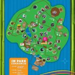Central Florida Zoo & Botanical Gardens Map Of The Zoo   Central   Zoos In Florida Map