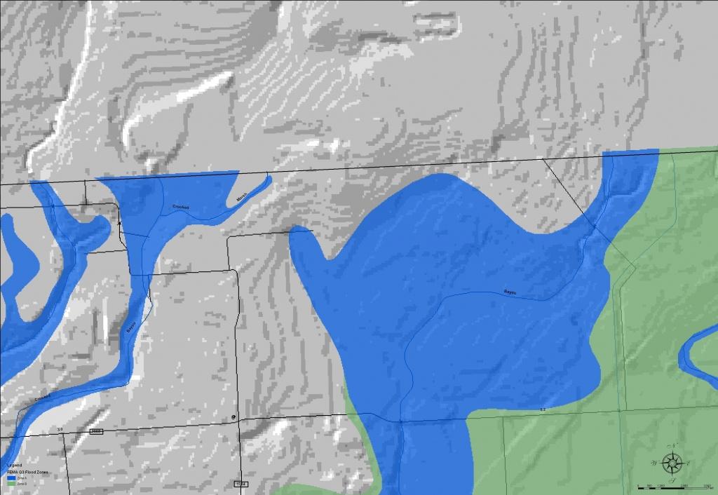 Chambers County, Texas Dfirms - Chambers County Texas Flood Zone Map