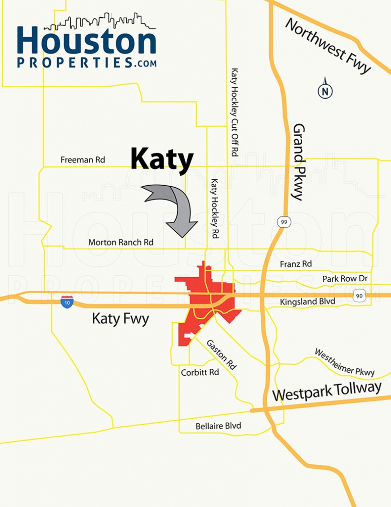 Cinco Ranch Katy Guide | Cinco Ranch Homes For Sale - Map Of Cinco Ranch Texas