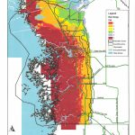 Citrus County Florida And Hurricanes | Cloudman23   Marion County Florida Flood Zone Map