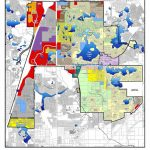 City Of Lake Mary Future Land Use Map | Lake Mary, Fl   Lake Mary Florida Map