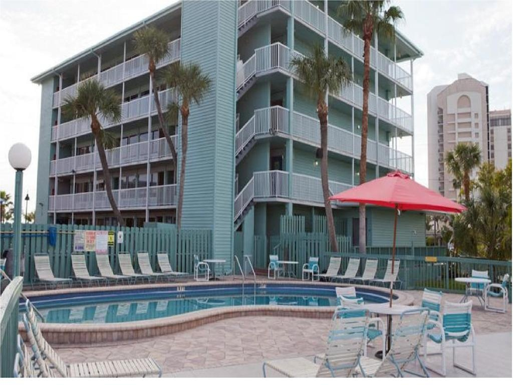 Clearwater Beach Hotel, Fl - Booking - Clearwater Beach Florida Map Of Hotels