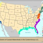 Coastal Wetlands | Wetlands Protection And Restoration | Us Epa   Florida Wetlands Map