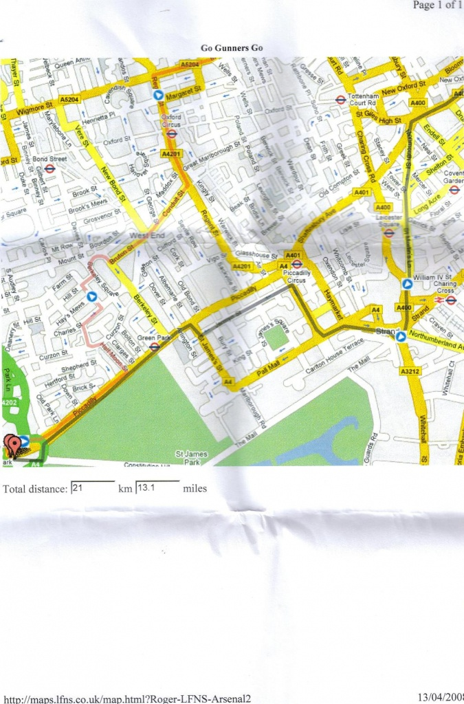 Collection Of Printable Google Maps (36+ Images In Collection) - Google Printable Maps
