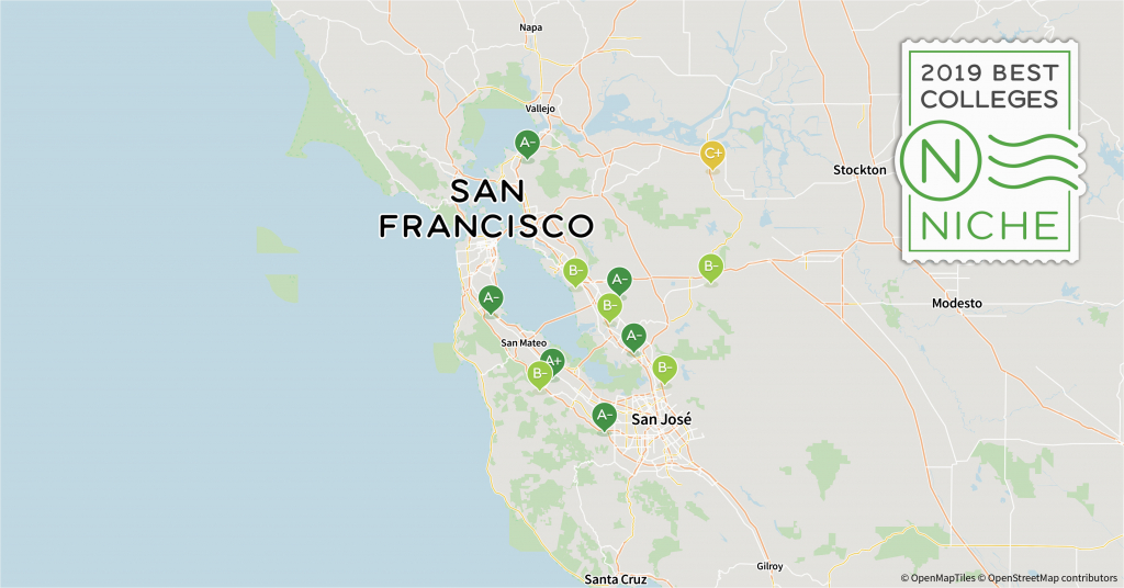 Colleges In Southern California Map | Secretmuseum - Best California Map