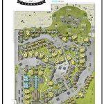 Community Map   Ttu Student Housing   Capstone Cottages   Texas Tech Housing Map