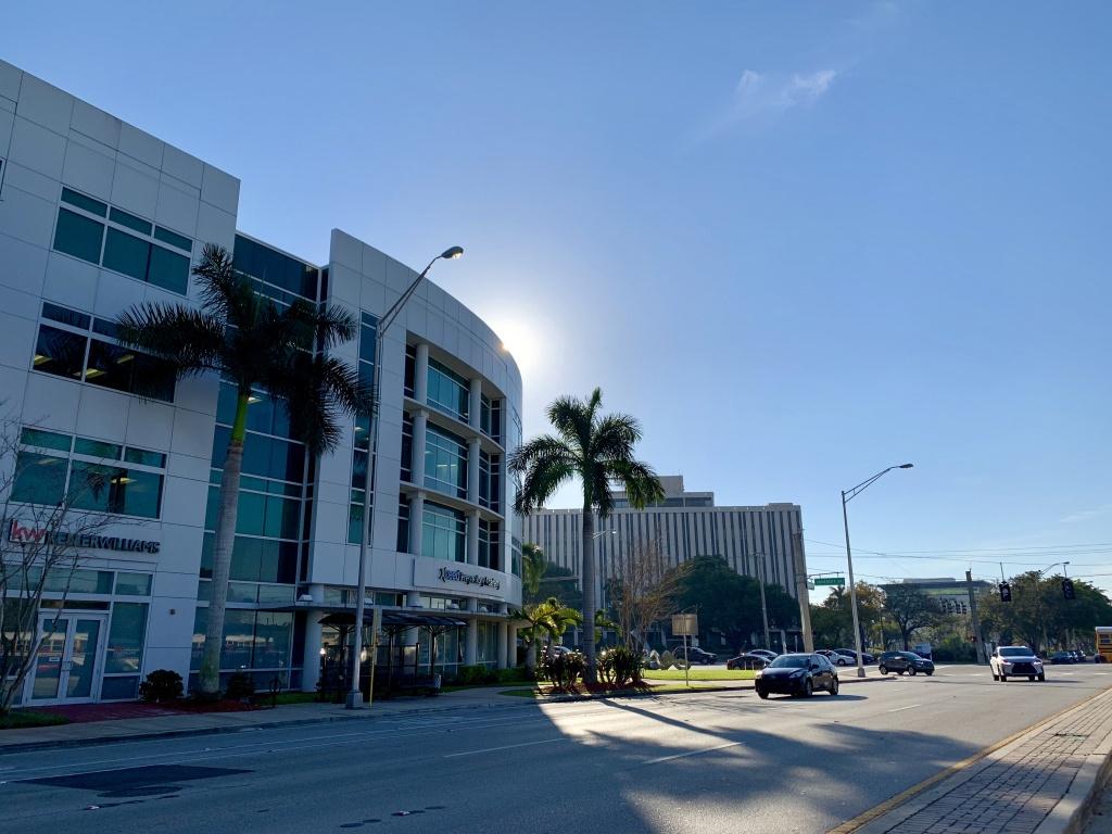 Coral Springs, Florida - Wikipedia - Coral Springs Florida Map