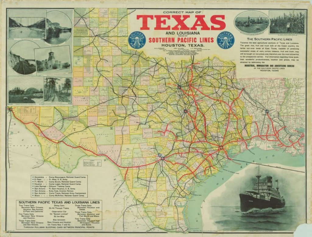 Correct Map Of Texas And Louisiana – Save Texas History – Medium - Texas Louisiana Map