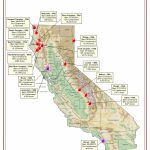 Current Fire Map   Kibs/kbov Radio   Where Are The Fires In California Right Now Map