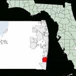 Delray Beach, Florida   Wikipedia   Boca Florida Map