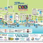 Destin Florida Map | Travel | Destin Florida Vacation, Destin   Sandestin Florida Map