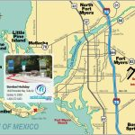 Directions To Sanibel Island   Sanibel Holiday   Where Is Sanibel Island In Florida Map