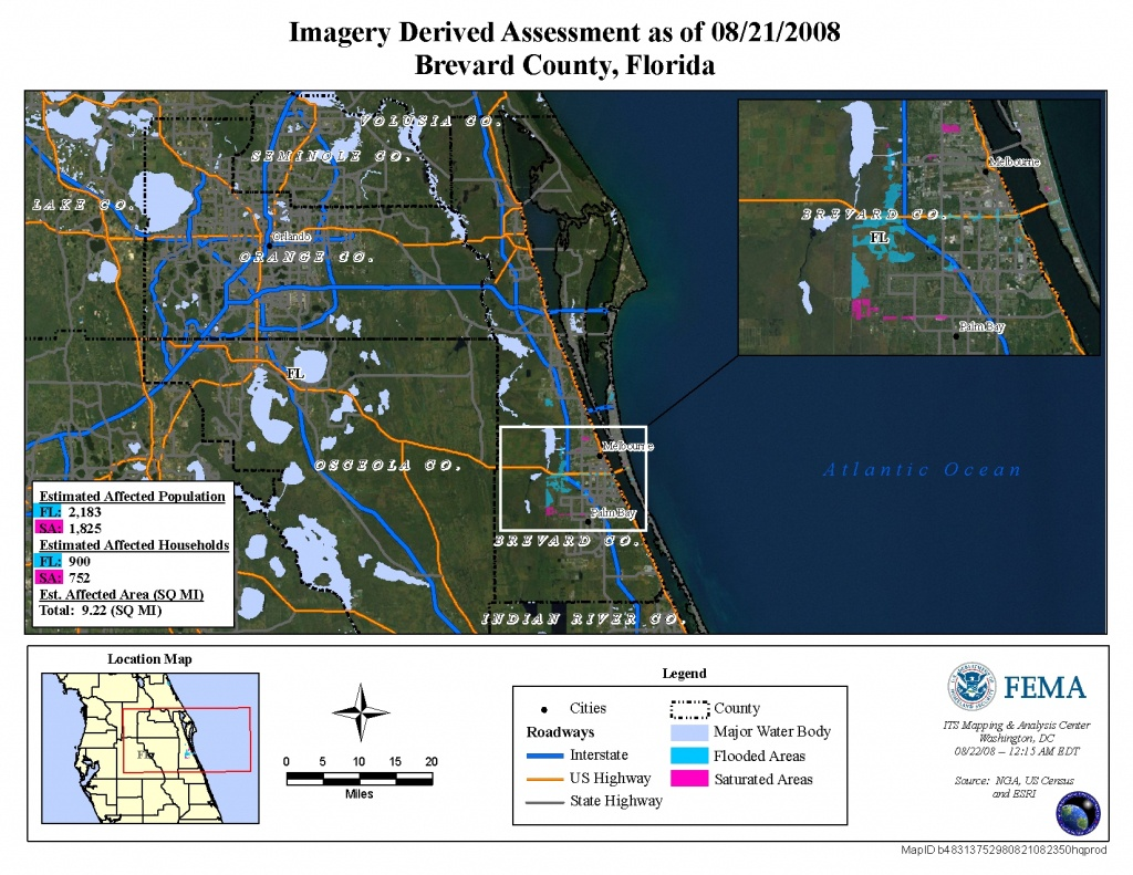 Disaster Relief Operation Map Archives - Flood Zone Map Port St Lucie Florida