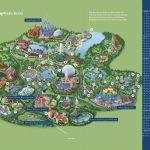 Disney World Florida Map | Sin Ridt   Florida Map Hotels