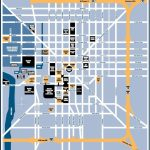 Downtown Indianapolis Indiana | Downtown Indianapolis Smaller Maps   Downtown Indianapolis Map Printable