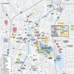 Downtown San Antonio Map   Map Of Downtown San Antonio (Texas   Usa)   Map Of Downtown San Antonio Texas