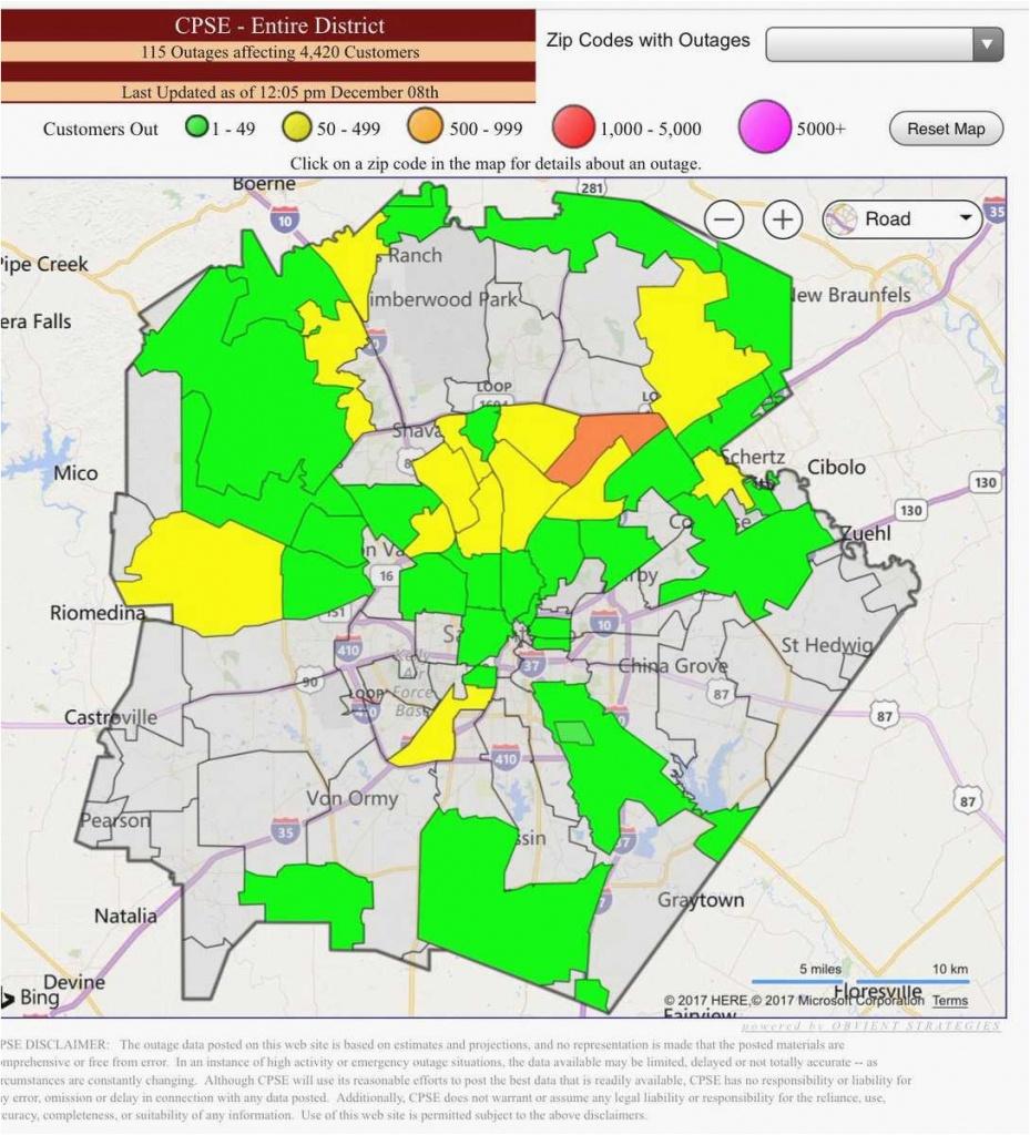 Duke Energy Ohio Outage Map | Secretmuseum - Entergy Texas Outage Map