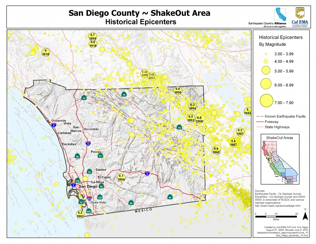 Earthquake Country Alliance: Welcome To Earthquake Country! - California Lead Free Zone Map