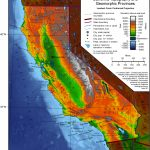 Elevation Map Of California   Imgur   California Elevation Map