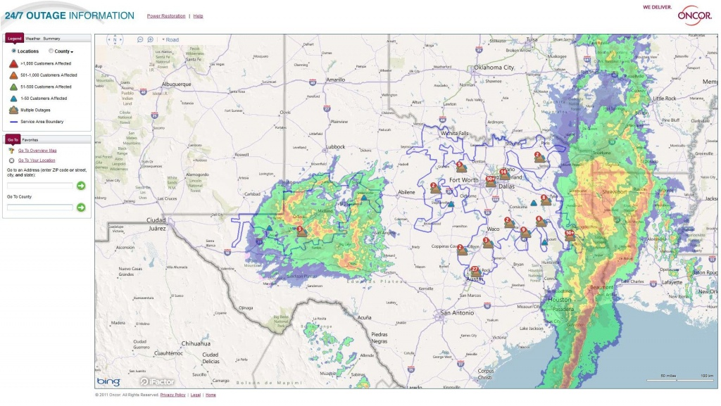 "English What Does The ""Cause"" Field In The Outage Information Box Mean? - Entergy Texas Outage Map"