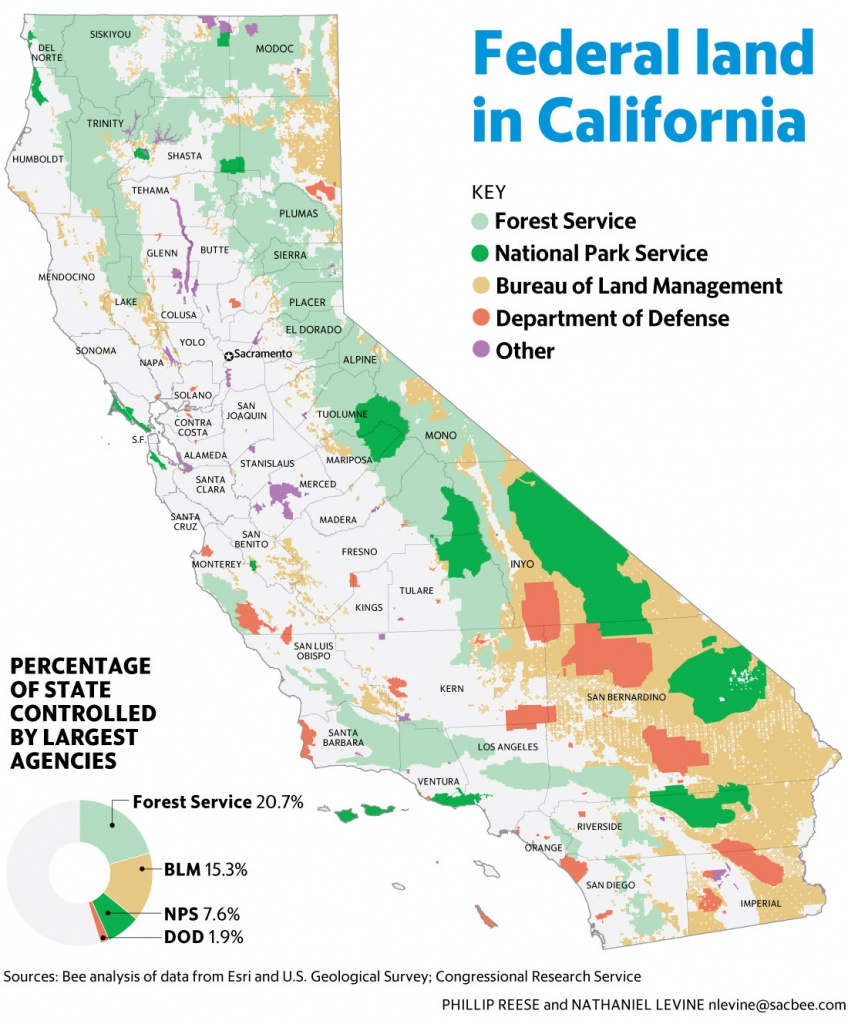 Environmental Geochemistry Issues Semi-Monthly: 30 Day Public - California Public Lands Map