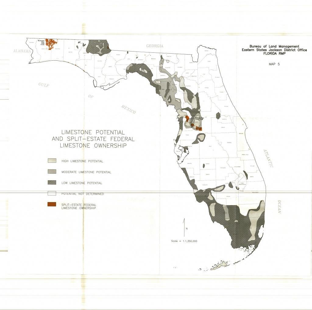 Eplanning 2.0 Front Office - Blm Land Florida Map