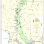Escambia River   Northwest Florida Water Management District   Northwest Florida Water Management District Map