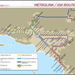 Expansion • Xpresswest Website   Southern California Metrolink Map