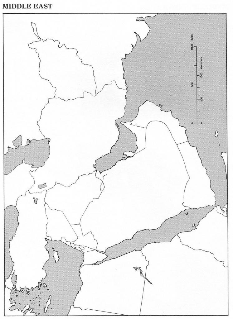 Fertile Crescent Map Blank   D1Softball - Fertile Crescent Map Printable