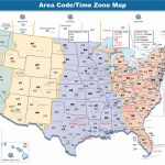 File:area Codes & Time Zones Us   Wikimedia Commons   Printable Area Code Map