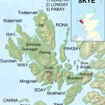 File:isle Of Skye Uk Relief Location Map Labels   Wikimedia Commons   Printable Map Skye