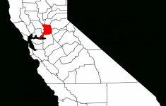 File:map Of California Highlighting Sacramento County.svg   Map To Sacramento California